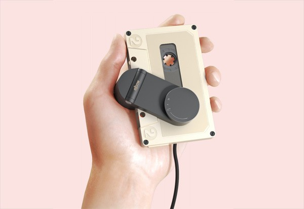 Elbow: een innovatieve speler voor je cassettebandjes