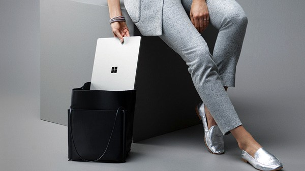 Microsoft presenteert Windows 10 S en de Surface Laptop