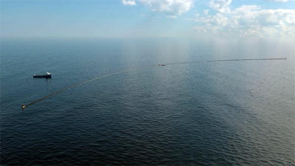 Nieuw systeem is nog beter in het verwijderen van plastic uit de oceanen