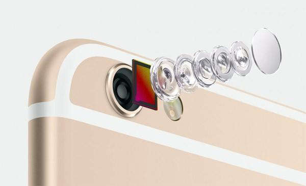 Innovatieve camerachip heeft geen lens nodig om scherp te stellen