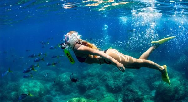 Scorkl: duiken met een laag budget