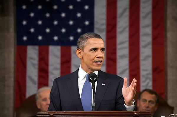 Kunstmatige Obama is het begin van een nepnieuwsnachtmerrie