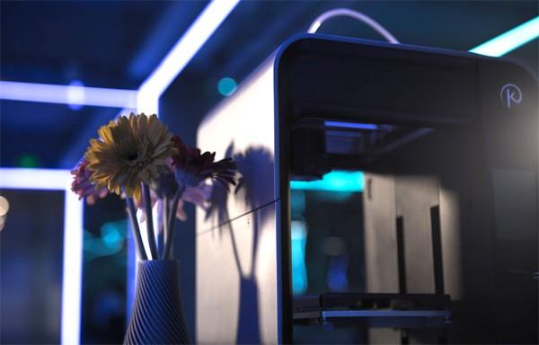 Obsidian: een 3D-printer voor 99 dollar