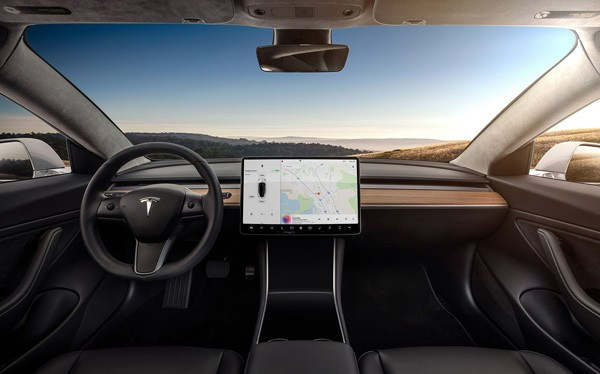 De Tesla Model 3 is uit en iedereen is laaiend enthousiast