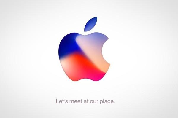 Op 12 september kondig Apple nieuwe iPhones aan