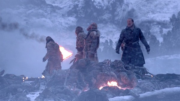 De indrukwekkende special effects van seizoen 7 van Game of Thrones