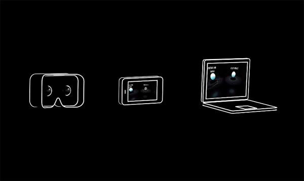 Google Inside Music: beleef muziek in VR