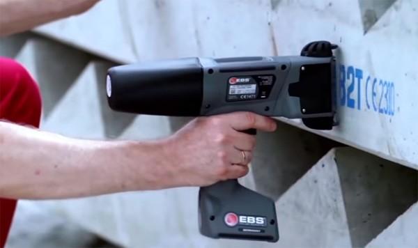 Handjet: een printerpistool waarmee je alles kunt bedrukken