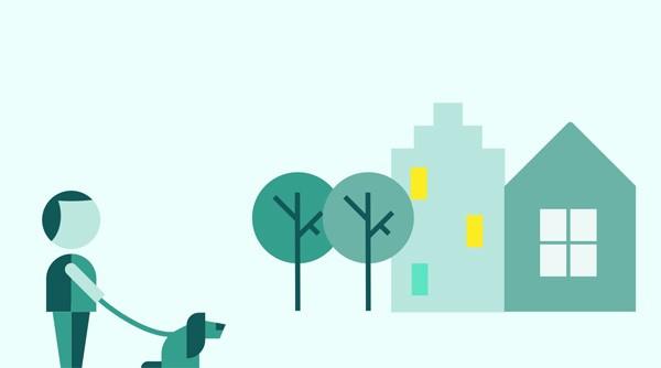 HuisjeHuisje: Tinder voor huurhuizen
