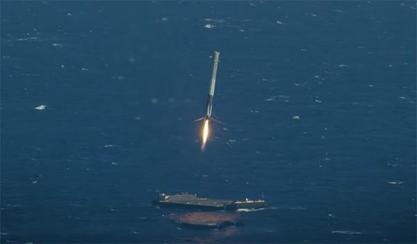 De vele mislukkingen van SpaceX op een vrolijke manier in beeld gebracht