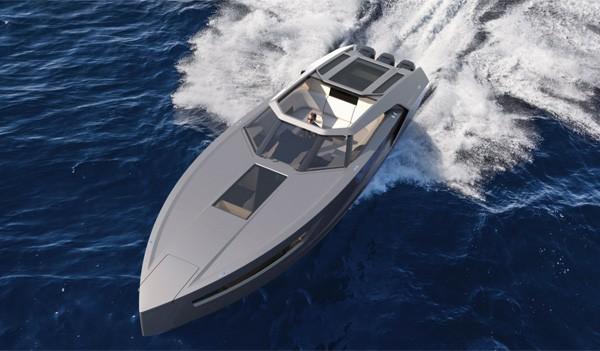 Superfly: een beest van een speedboat