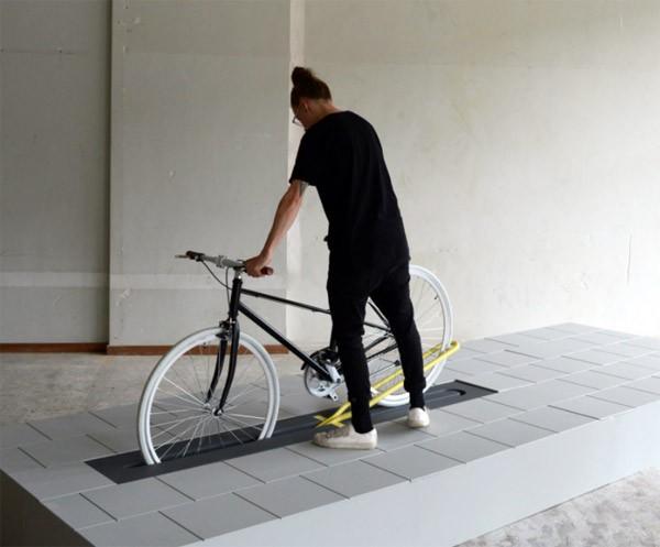 align-fietsenstalling