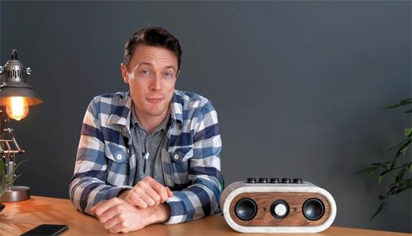 Zo bouw je zelf een Bluetooth-speaker