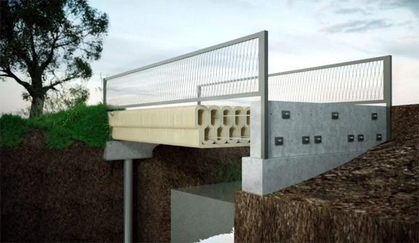 Een Nederlandse primeur: de eerste brug uit de 3D-printer