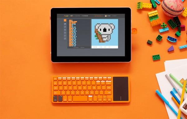 Kano Computer Kit leert je programmeren en computers bouwen