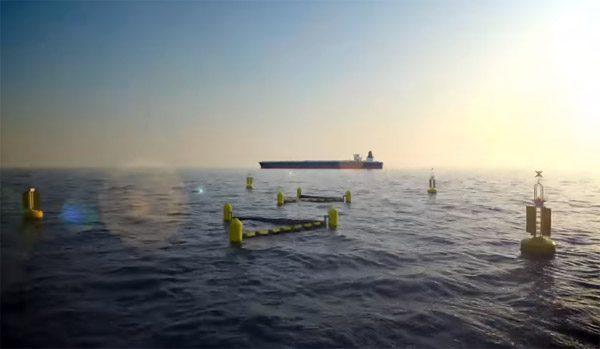 Zeewater drinkbaar maken met behulp van zonne-energie