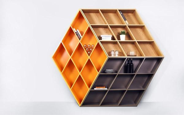 rubika-boekenkast