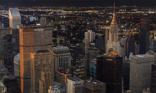 Deze layer-lapse van New York streelt de ogen