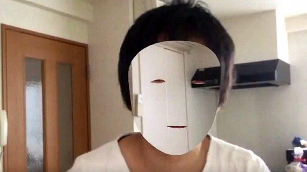 Deze ontwikkelaar maakt zijn gezicht onzichtbaar met de iPhone X