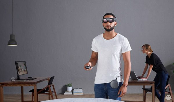 Magic Leap One: de toekomst van augmented reality?