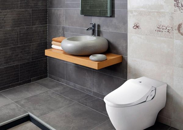 Deze Toiletbril Maakt Ieder Toiletbezoek Een Traktatie