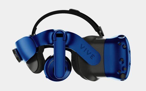 HTC Vive Pro: de koning onder de VR-brillen