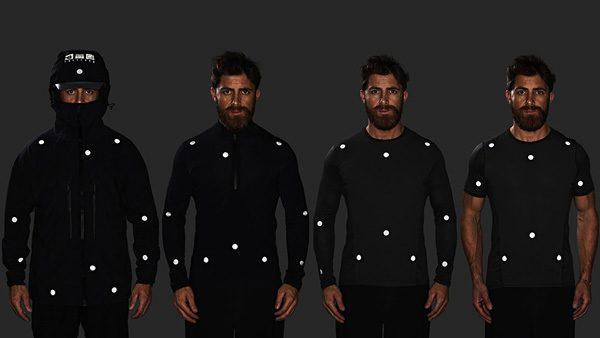Black Light: kleding waarmee je opvalt in het donker