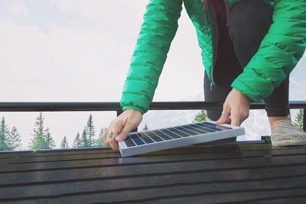 Biolite SolarHome: betaalbare eerste stappen met zonne-energie