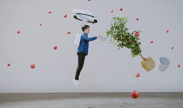 Lunavity: spring hoger dan ooit