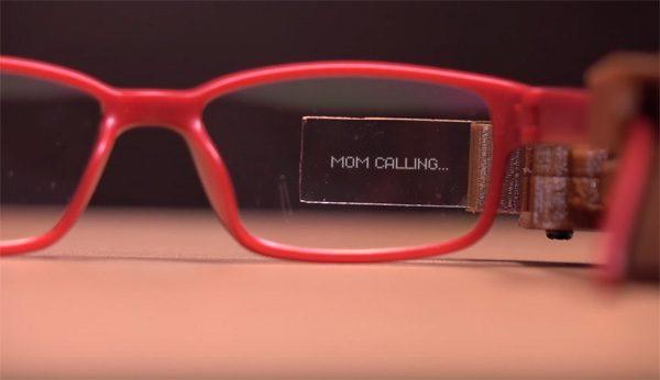 Zo maak je zelf smartglasses voor minder dan 10 euro