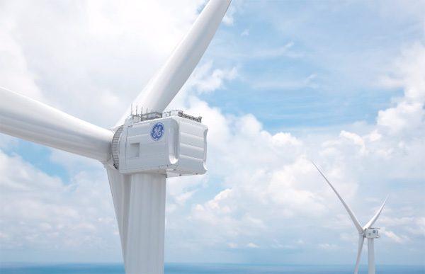 Haliade-X: de grootste offshore windturbine ter wereld