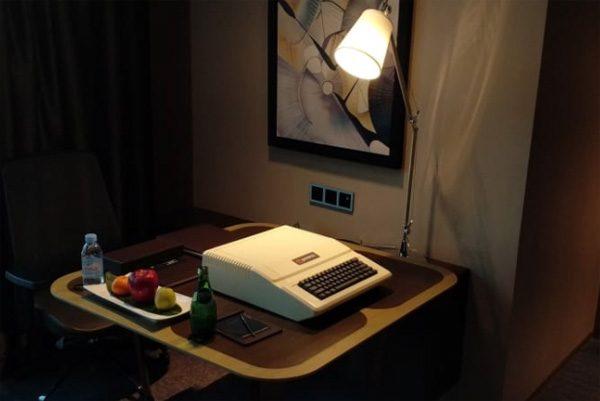 Tover je computer om tot een klassieke Apple II