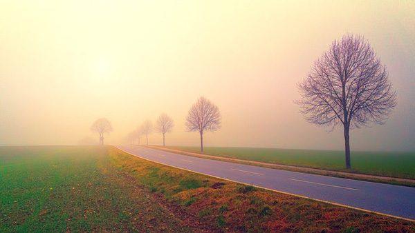 Het MIT heeft een camera ontwikkeld die door mist kan kijken