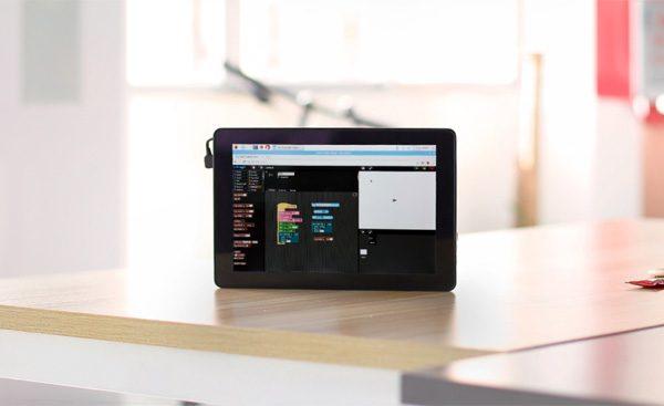 Raspad: Kickstarter-hit maakt een tablet van een Raspberry Pi