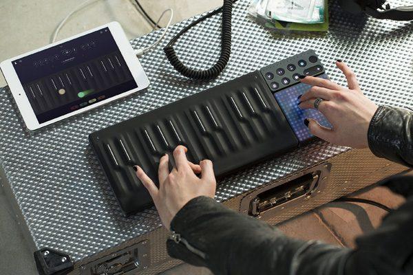 Songmaker Kit:  een alles-in-één kit voor muzikanten