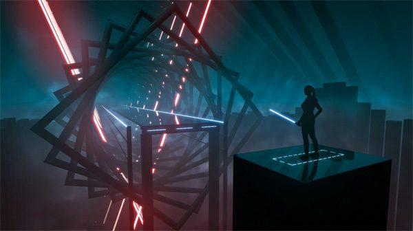 Beat Saber: virtual reality op zijn best