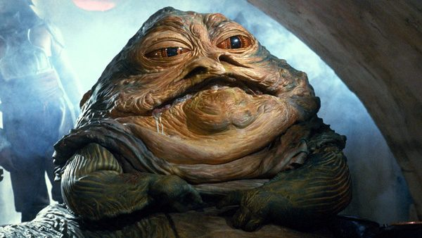 Dit is de man achter Jabba the Hut, Yoda en de Muppets
