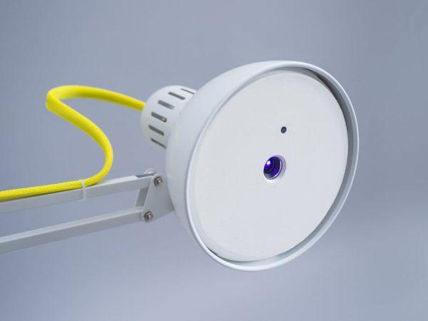 Zo bouw je een IKEA-lamp om tot Android-projector