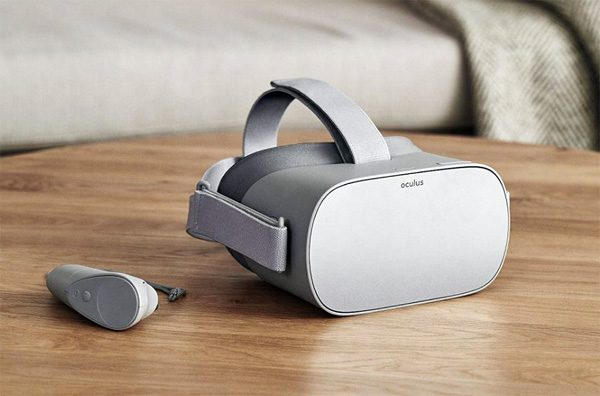 Oculus Go: virtual reality voor het grote publiek?