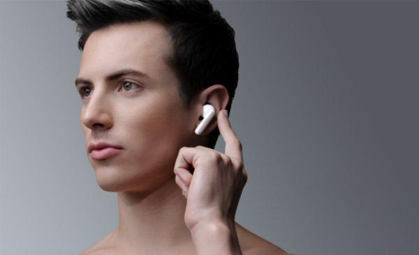 TicPods: betaalbare draadloze oordopjes in de stijl van AirPods