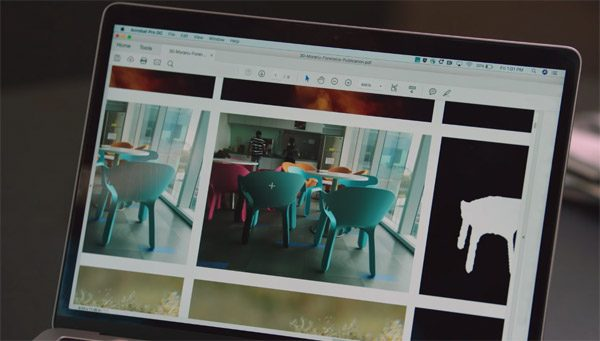 Adobe gebruikt machine learning om bewerkte foto's te herkennen