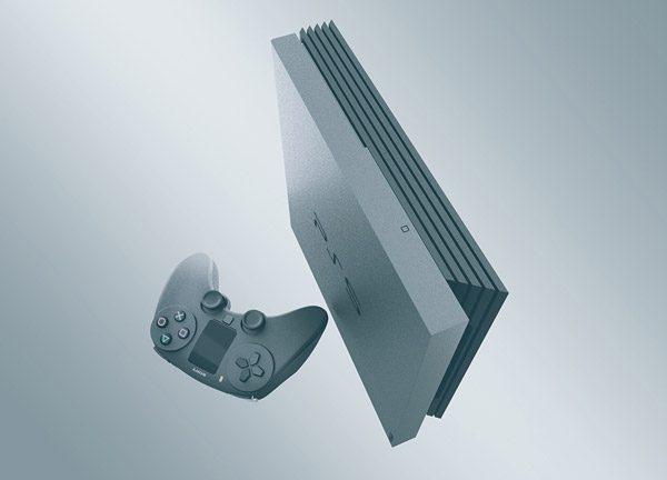 Deze PlayStation 5 maakt draadloos verbinding met je tv