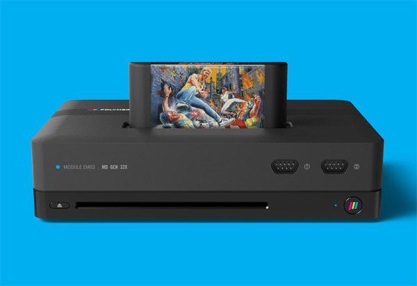 Polymega: console met verwisselbare modules voor NES, SNES en PlayStation