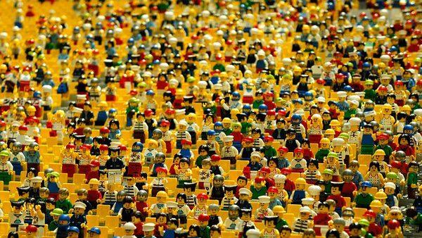 LeoCAD: software om digitale LEGO-creaties te maken