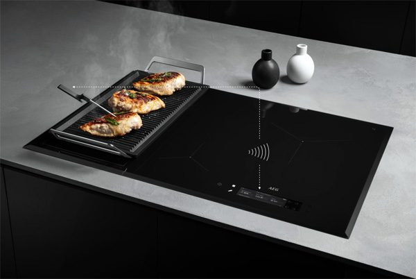 Sensepro: koken met AI en de perfecte temperatuur