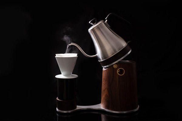 Automatica: een decadente en overbodige manier om koffie te zetten