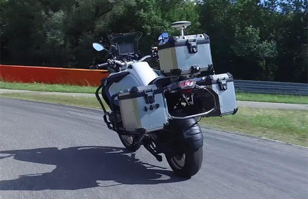 BMW heeft een geheel autonome motor ontwikkeld