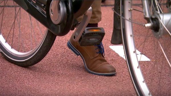 In Zwolle bevindt zich nu een fietspad van gerecycled plastic