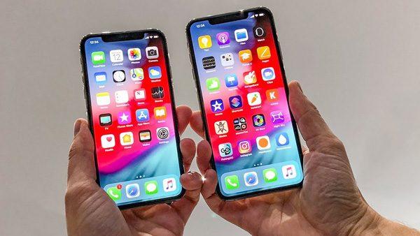 In deze video zie je de nieuwe iPhone XR, XS en XS Max
