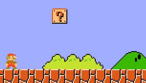 Speedrunner speelt Super Mario Bros uit in recordtijd van 4:55